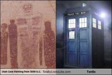 Doctor Who And The T.A.R.D.I.S. Facebook