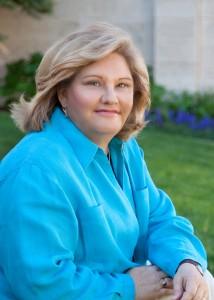 Author Donna Skeels Cygan